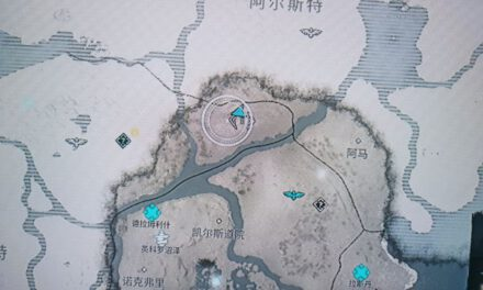 刺客教條:維京紀元-德魯伊之怒DLC裝備入手