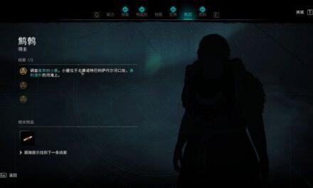 刺客教條:維京紀元-DLC1達努之子位置分享