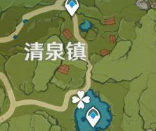 原神-1.5版本野生生物圖鑒全收集攻略 63