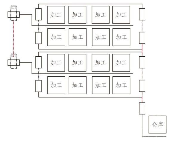 戴森球計劃-通用黑盒產線佈局建議 23