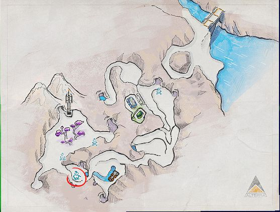 深海迷航-冰點之下正式版簡明流程攻略 3