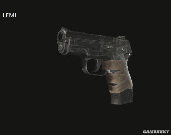 生化危機8-全武器、零件入手 1