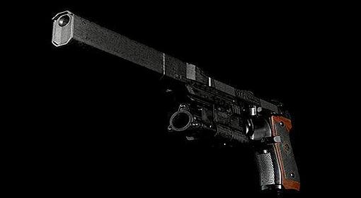 生化危機8-DLC武器武士之刃屬性評析