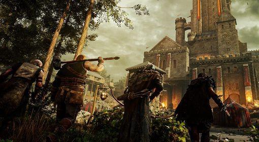 綠林俠盜亡命之徒與傳奇-基礎操作與玩法