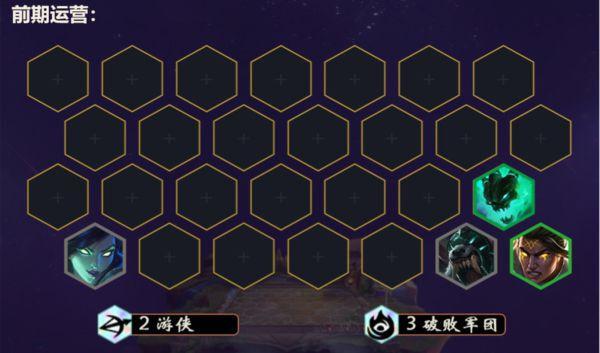 雲頂之弈-11.10版天使主C陣容玩法教學 7