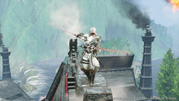 魔物獵人崛起-刺客信條幻化 23