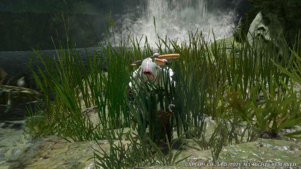 魔物獵人崛起-刺客信條幻化 27