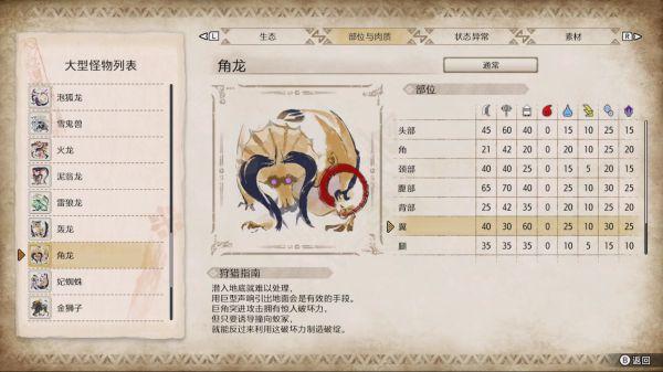 魔物獵人崛起-2.0版全武器玩法教學 1