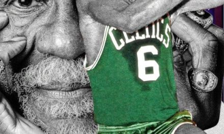 NBA2K21-比爾拉塞爾聚光燈挑戰新增球員卡