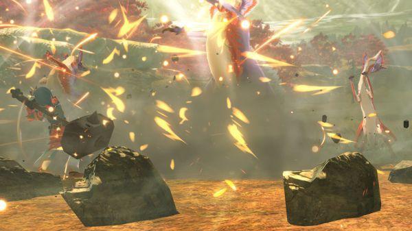 魔物獵人物語2破滅之翼-全面系統講解 11