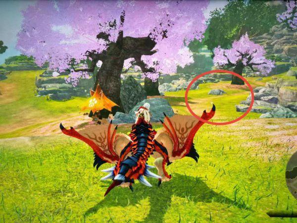 魔物獵人物語2破滅之翼-前期高效刷經驗 3