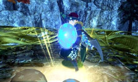 魔物獵人物語2破滅之翼-怪物蛋稀有度辨別方式