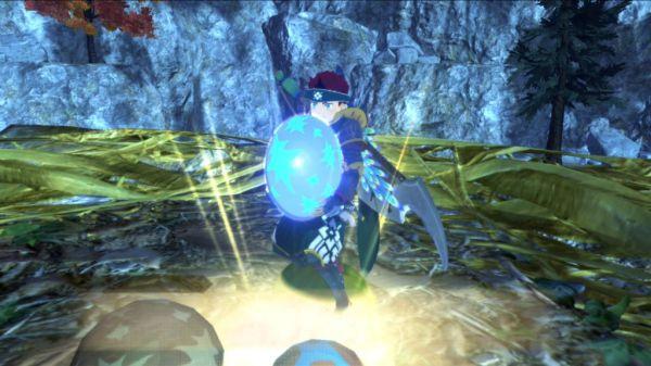 魔物獵人物語2破滅之翼-新手實用技巧 5