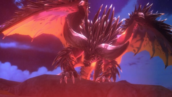 魔物獵人物語2破滅之翼-如何解鎖上位怪物 1