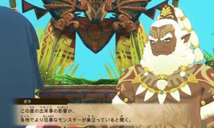魔物獵人物語2破滅之翼-如何解鎖上位怪物
